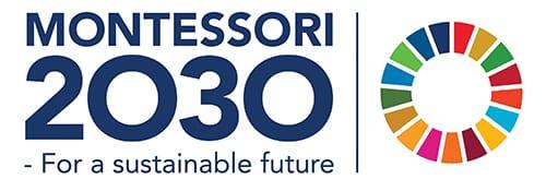 Logo Montessori 2030