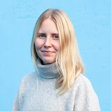 Camilla Johnsen