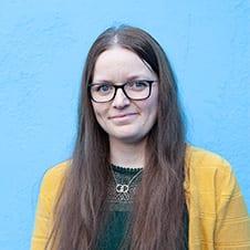 Christine Waage Haugan