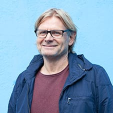 Dag Erik Hovlund