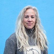 Elisabeth Finjord