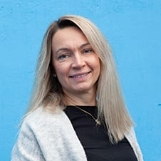 Hanne Bjørkmo