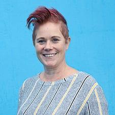 Lorraine Sørensen