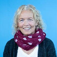 Merethe Pedersen